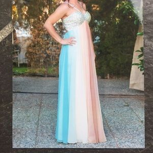 Sherri Hill Prom/Wedding/Party dress ❤️